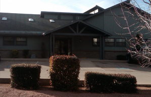 Payson Office Building