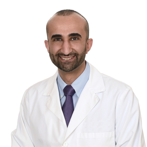 Photo of Basil Alkhatib MD