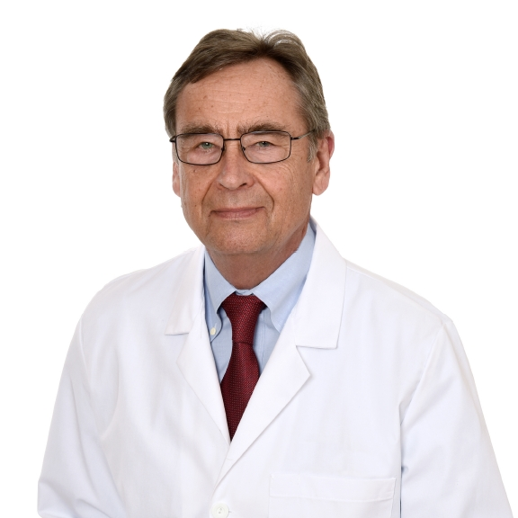 Photo of Peter Maki MD