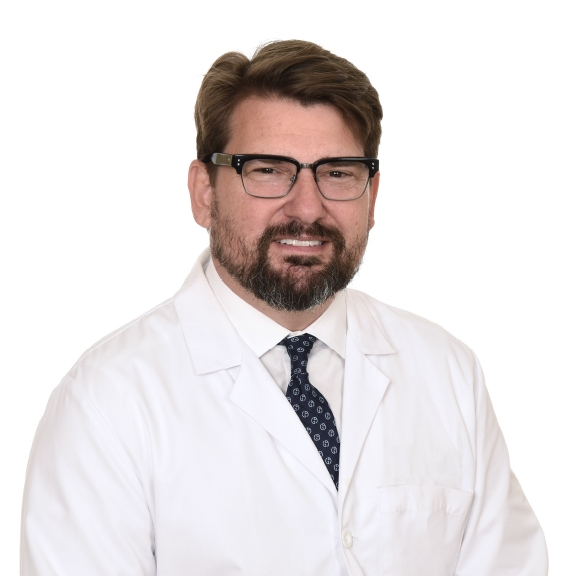 Photo of Michael Morgan MD